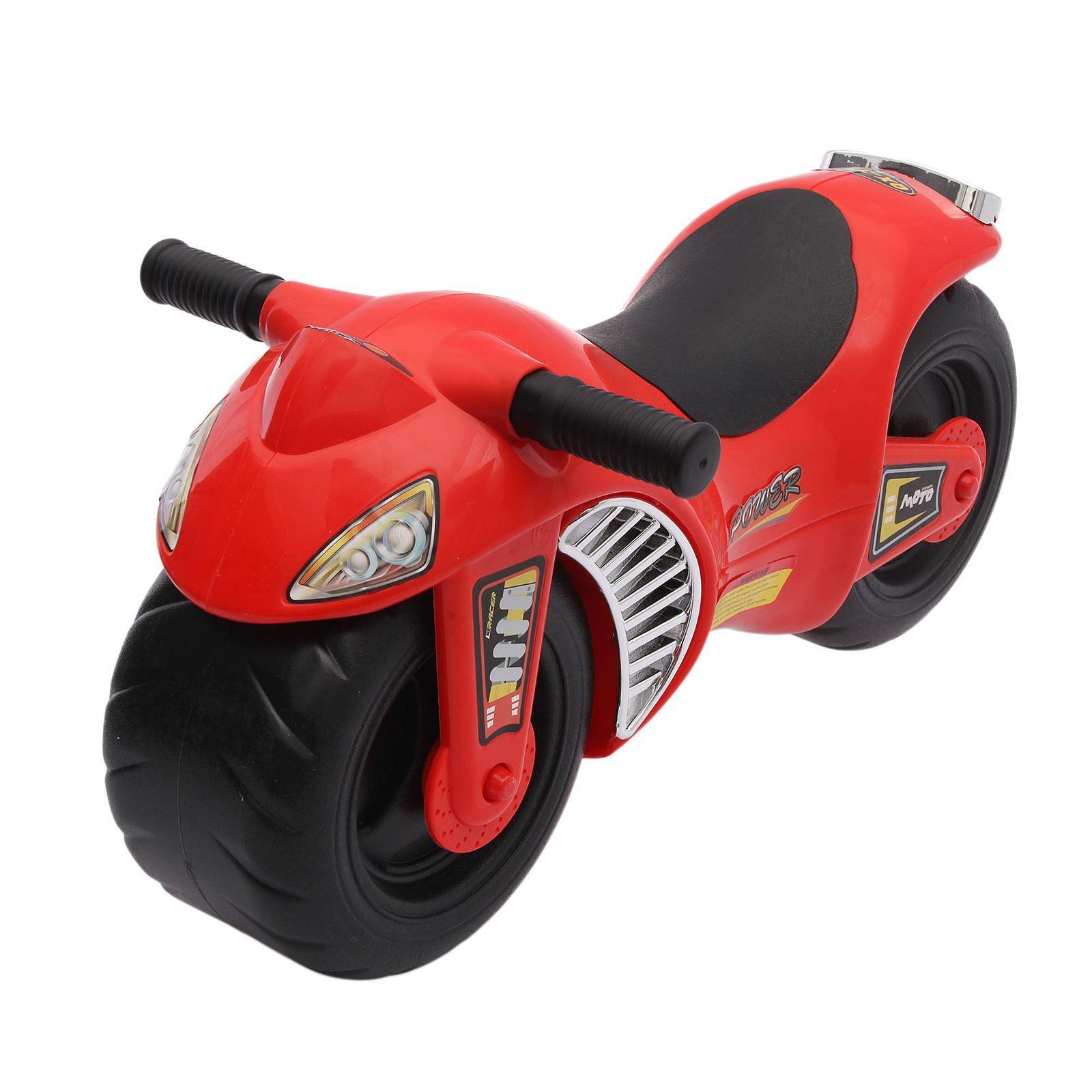 """Машинка-каталка """"Мотоцикл"""""""