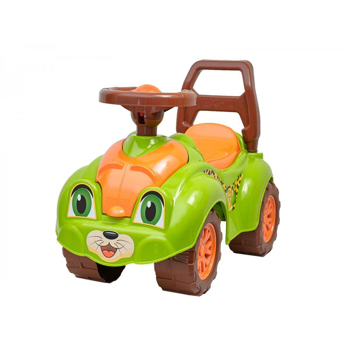 """Машинка-каталка """"Автомобиль для прогулок"""""""