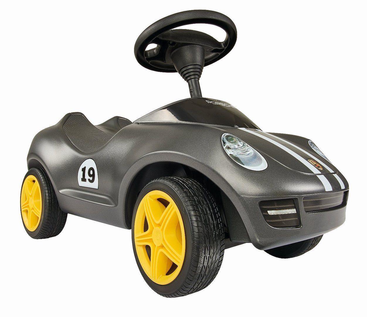 Машинка-каталка Baby Porsche