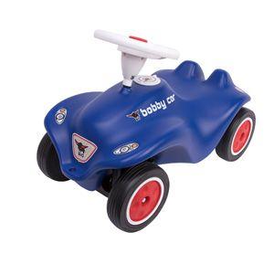 Машинка-каталка Big New Bobby Car синяя, 57*30*39 см, 1/1
