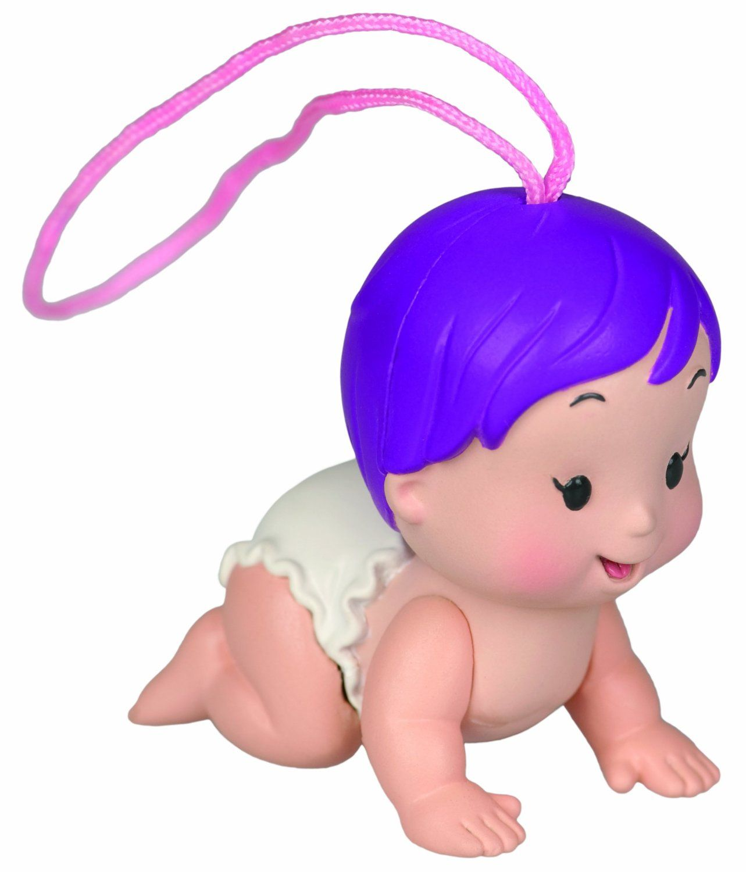 Брелок Baby Born - Chiqui