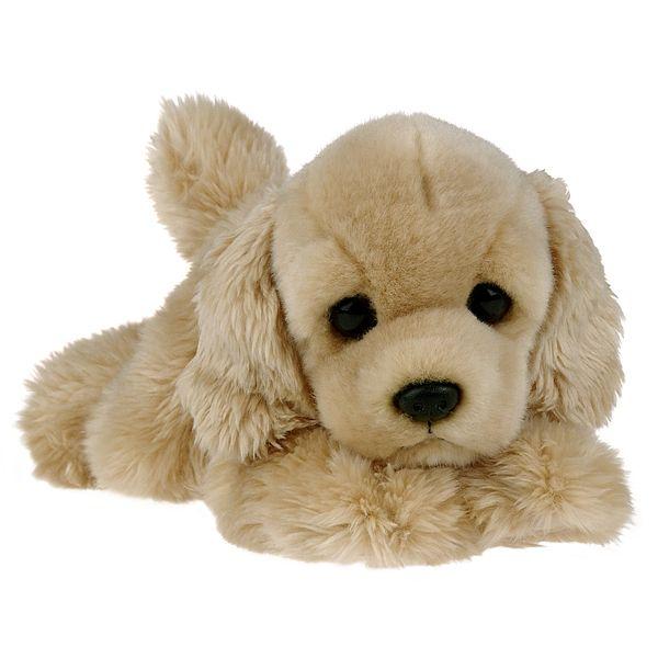 """Мягкая игрушка """"Кокер-спаниель"""", щенок, 22 см"""