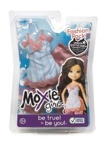 "Набор одежды для куклы Moxie ""Сказочные сны"""