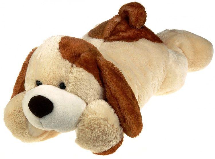 """Мягкая игрушка """"Собака Спотти"""", лежачая, 60 см"""