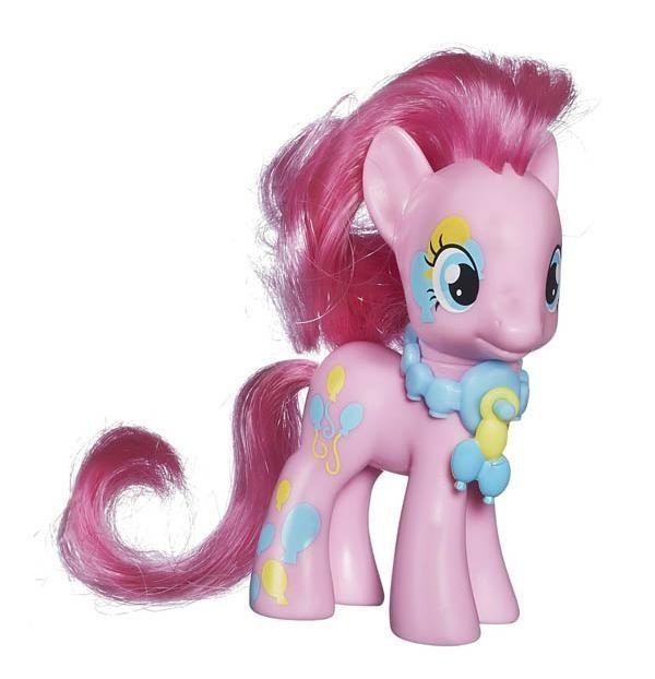 Пони Пинки Пай Cutie Mark Magic с аксессуарами