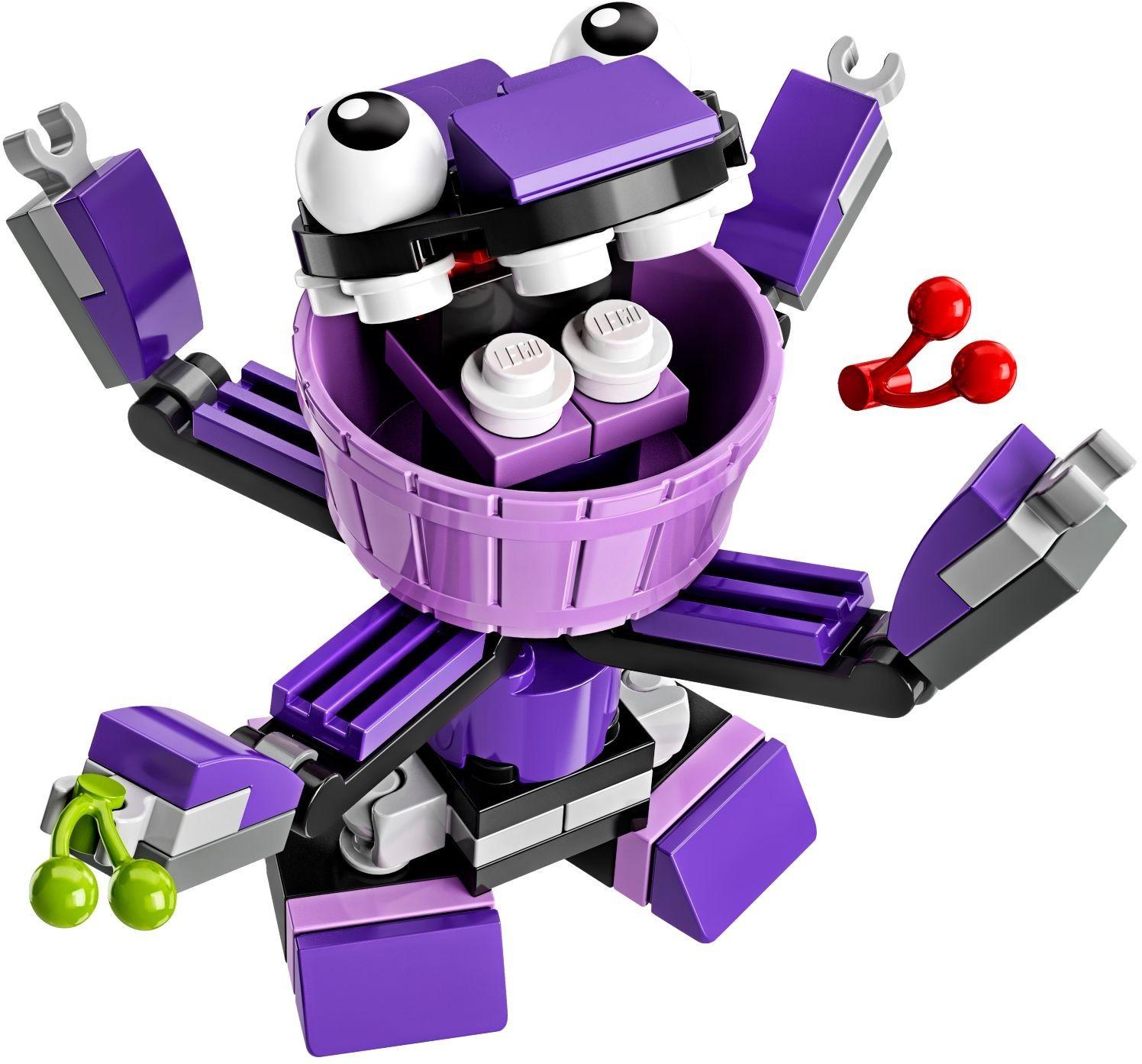 Конструктор LEGO Mixels - Берп, 68 дет.