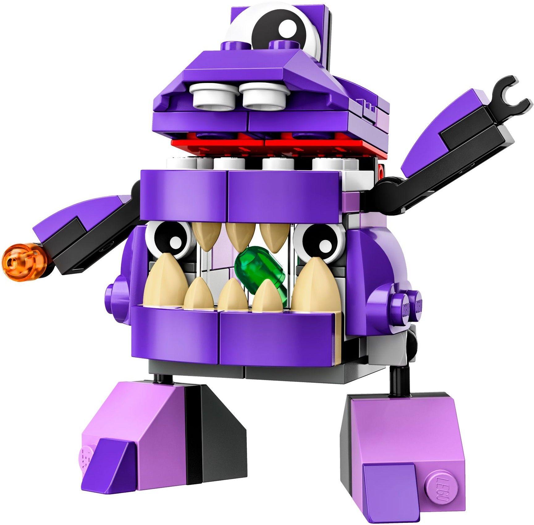 Конструктор LEGO Mixels - Вака-Вака, 69 дет.