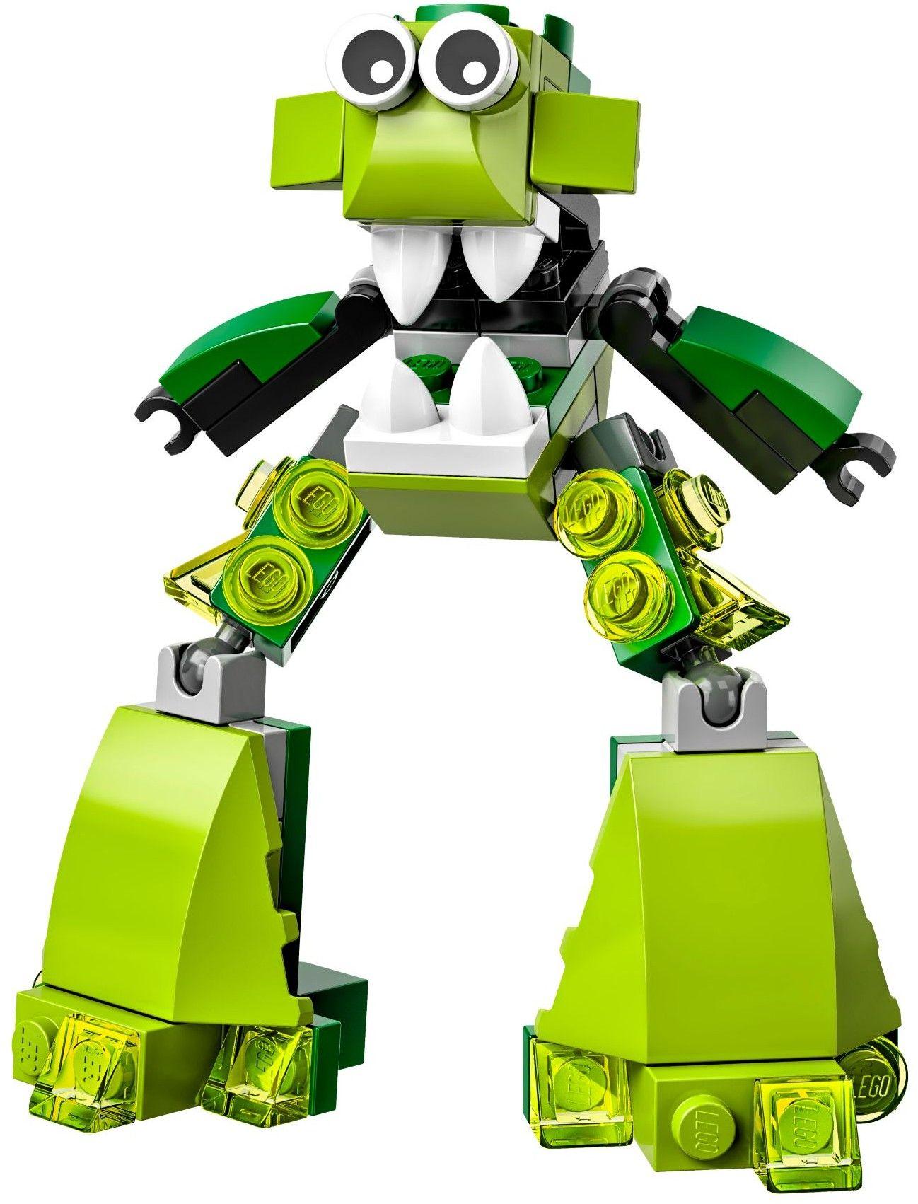 Конструктор LEGO Mixels - Гургл, 66 дет.