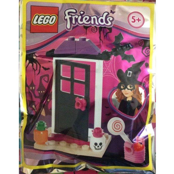Конструктор LEGO Friends - Лавка волшебницы