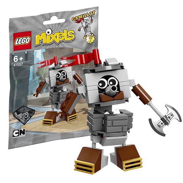 Конструктор LEGO Mixels - Камиллот