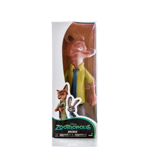 Фигурка героя Zootropolis - Ник Уайлд, 25 см