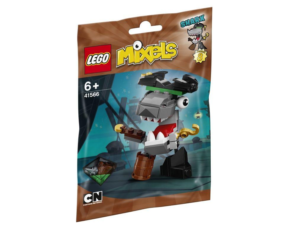 Конструктор LEGO Mixels - Шаркс