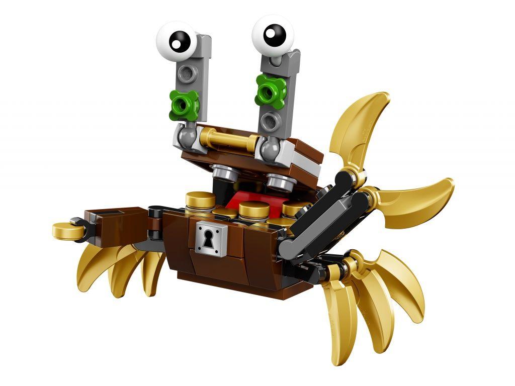 Конструктор LEGO Mixels - Льют