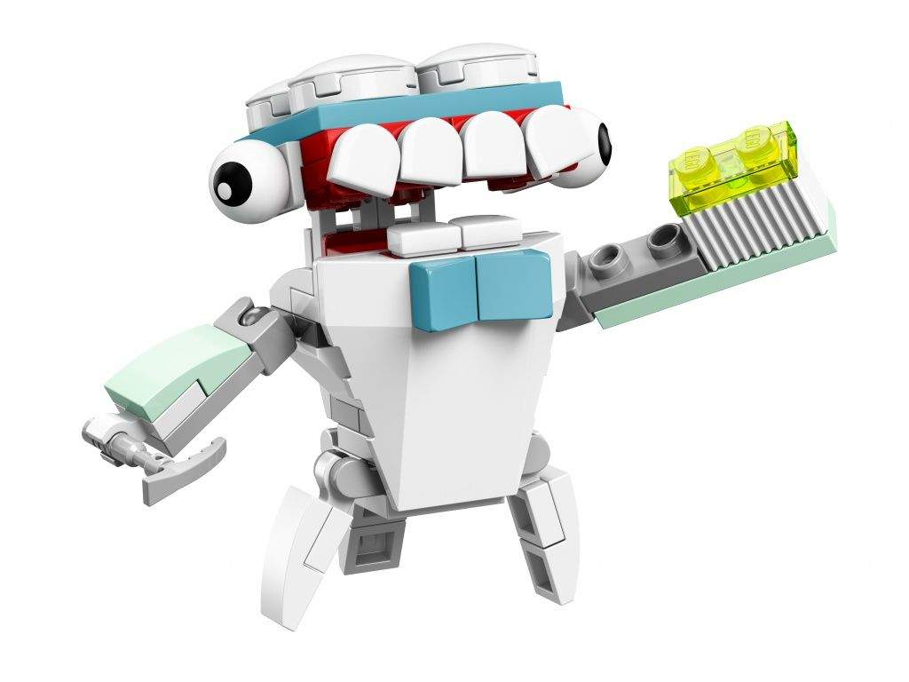 Конструктор LEGO Mixels - Тус