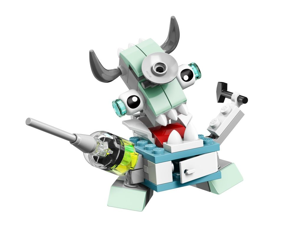 Конструктор LEGO Mixels - Сургео