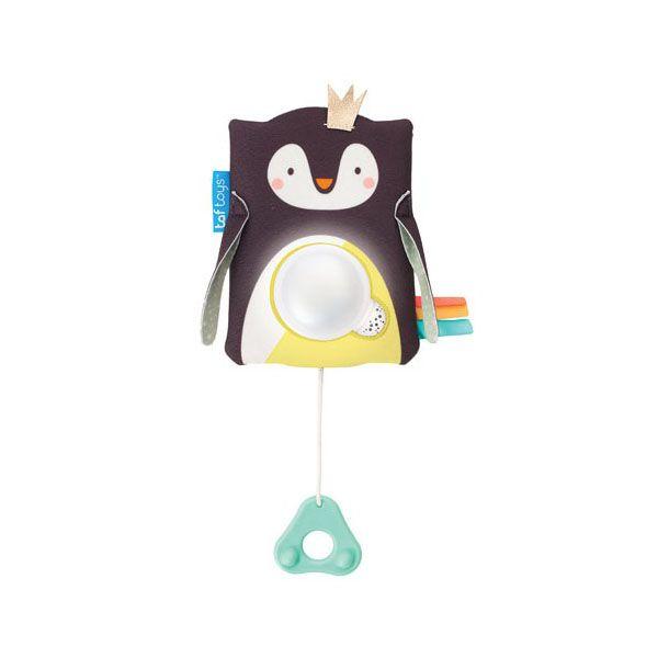 """Ночник """"Пингвин Принц"""" (звук)"""