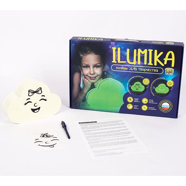Ночник Ilumika - Облако