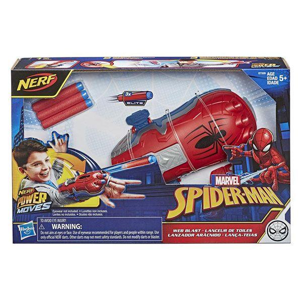 Игровой браслет Человека Паука