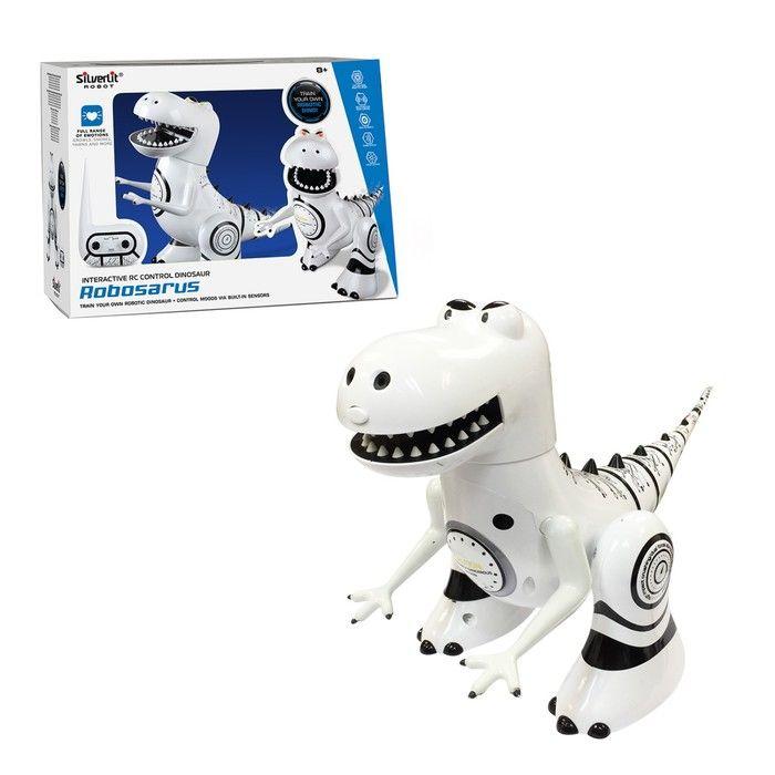 Игрушка «Робот Робозавр»