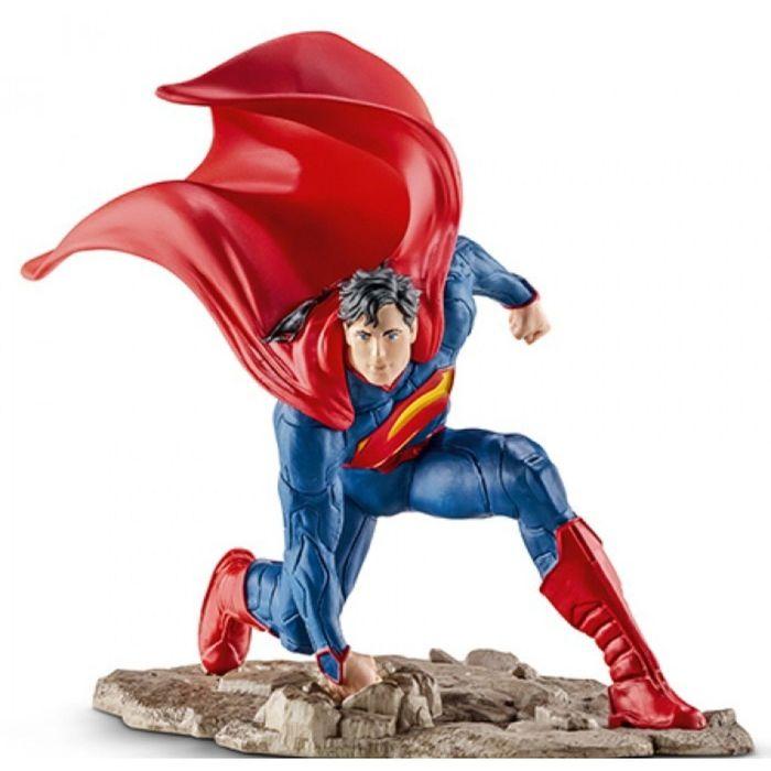 Фигурка «Супермен, на колене»