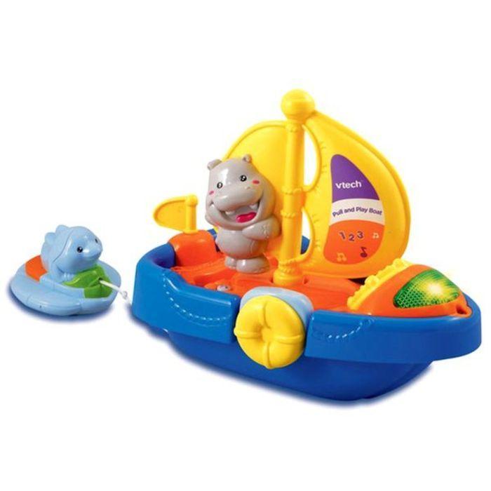 """Игрушка для ванны """"Спасательный катер"""""""