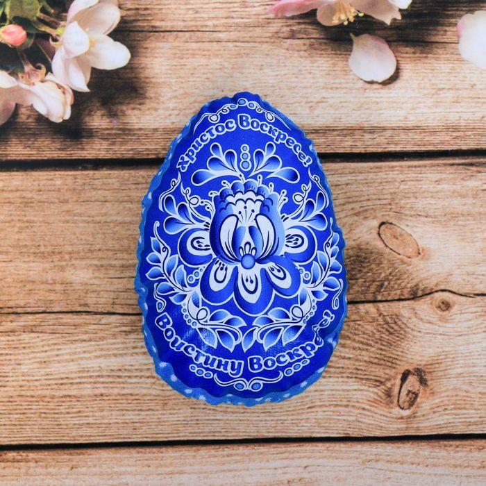 Пасхальный сувенир на магните «Христос Воскресе»