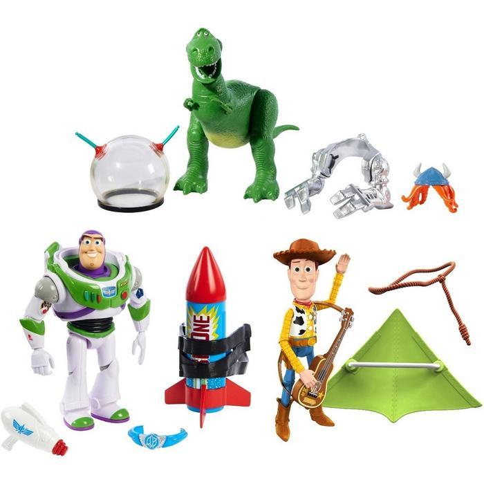 Фигурки «История игрушек» с аксессуарами в ассортименте