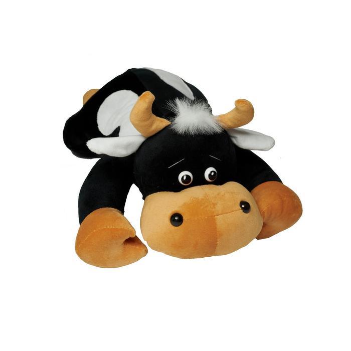Мягкая игрушка «Бычок Федя», 52 см