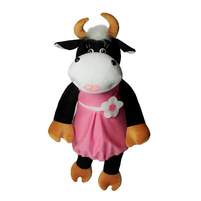 Мягкая игрушка «Корова Маруся», 56 см