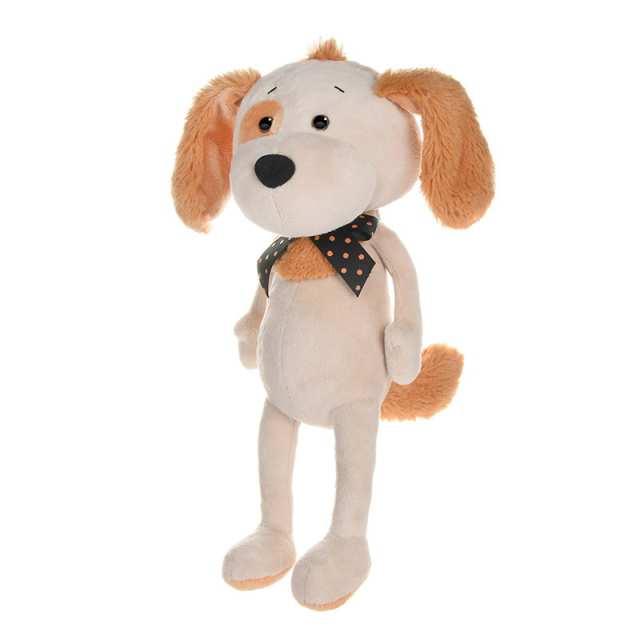 """Мягкая игрушка """"Гнутики"""" – Пес Бим, 22 см"""