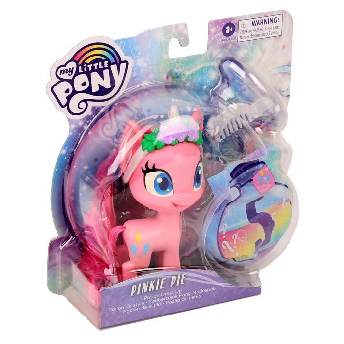 Набор игровой «Волшебная пони-модница Пинки Пай», в ассортименте
