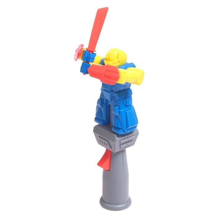 Робот ручной «Воин», цвета в ассортименте