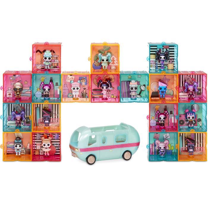 Мини фигурка Tiny Toys, L.O.L. Surprise