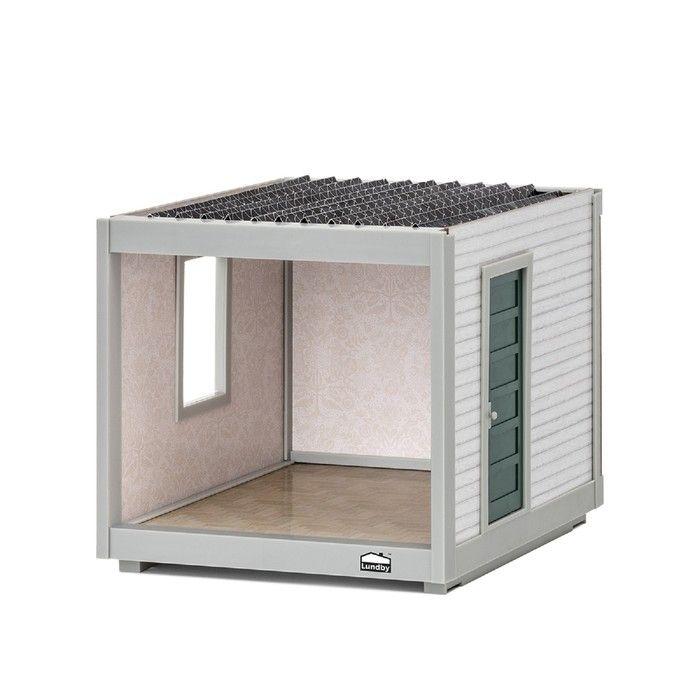 Комната для кукольного домика 22 см