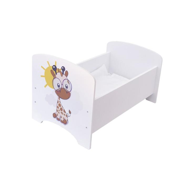 Кровать серии «Мимими», «Крошка Лео» мини
