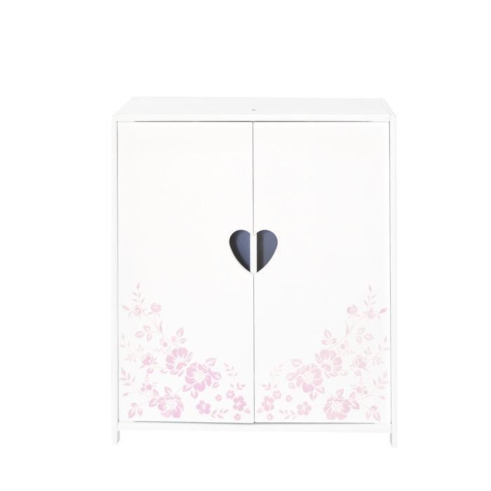 Шкаф серии «Любимая кукла» мини, цвет Элис
