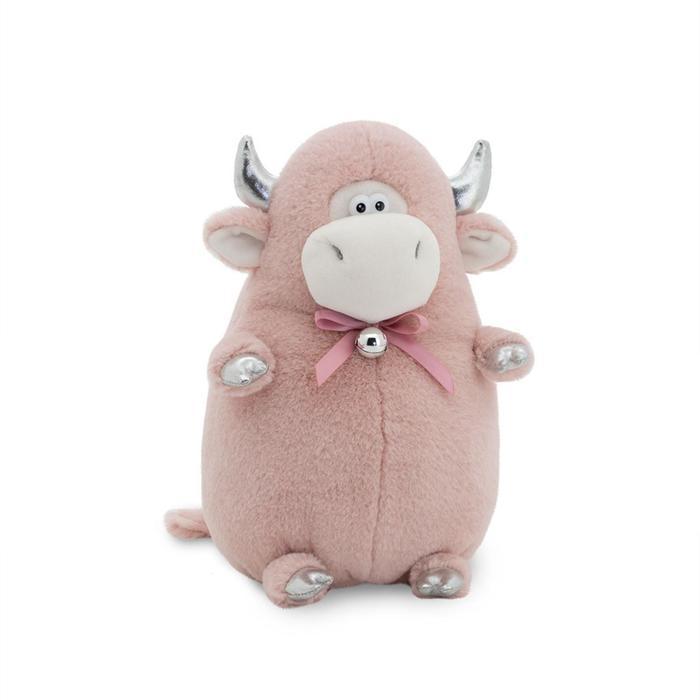 Мягкая игрушка «Бычок Персик», 20 см