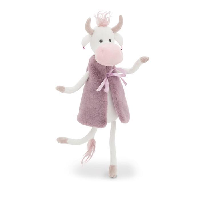 Мягкая игрушка «Коровка Молли», 25 см