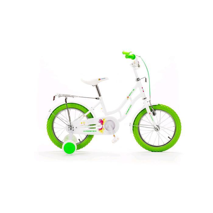 """Велосипед 16"""" KROSTEK KITTY"""