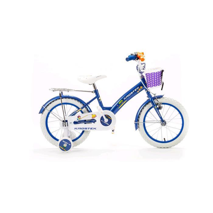 """Велосипед 16"""" KROSTEK MICKEY"""