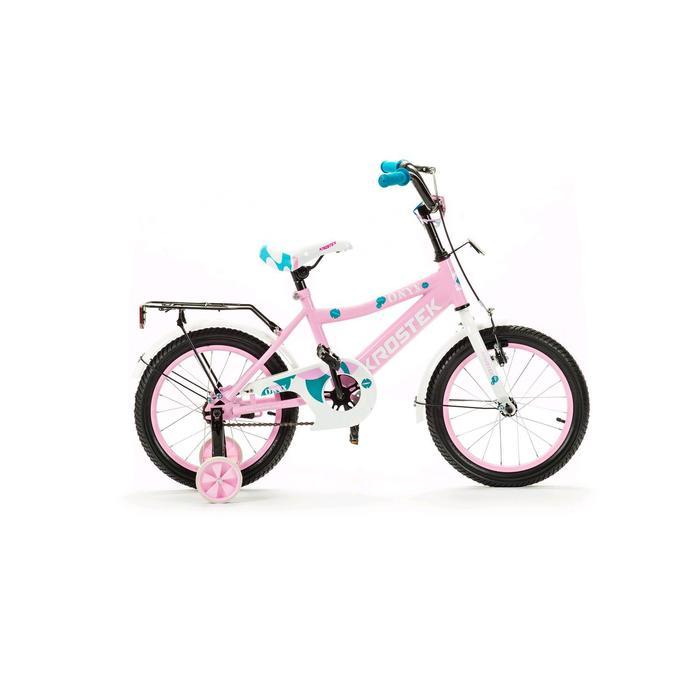 """Велосипед 16"""" KROSTEK ONYX GIRL"""
