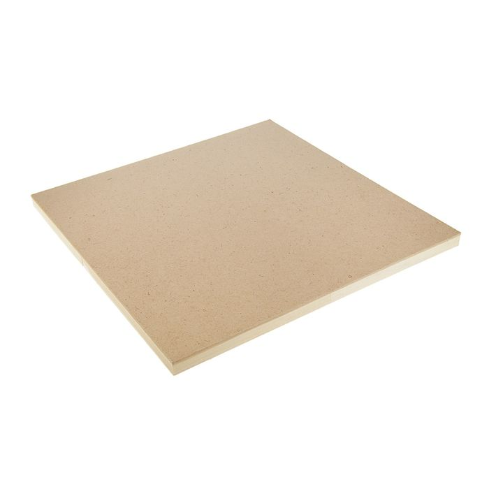 Планшет деревянный, 45 х 45 х 2 см, ДВП