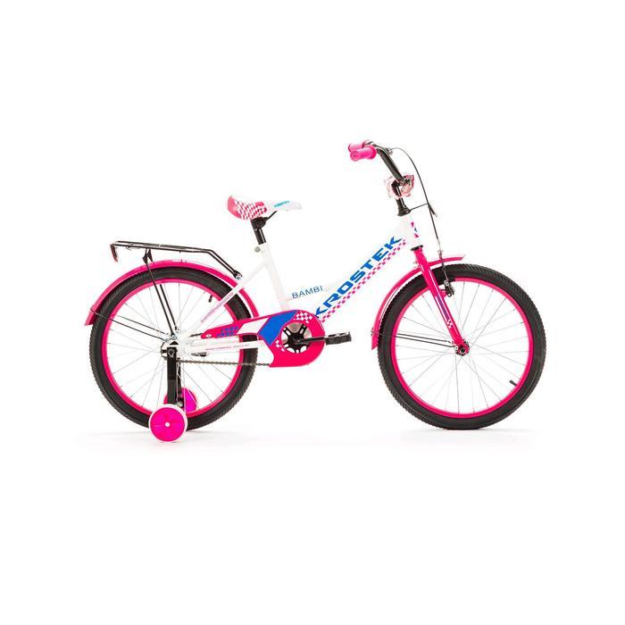 """Велосипед 20"""" KROSTEK BAMBI BOY"""