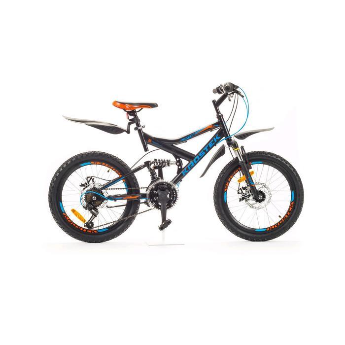 "Велосипед 20"" KROSTEK JETT 205, размер 12''"