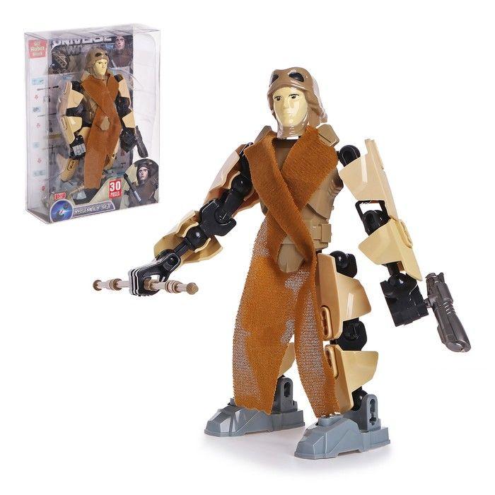 Робот-конструктор «Звёздный воин: Изгой»