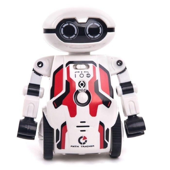 Робот «Мэйз Брейкер», красный