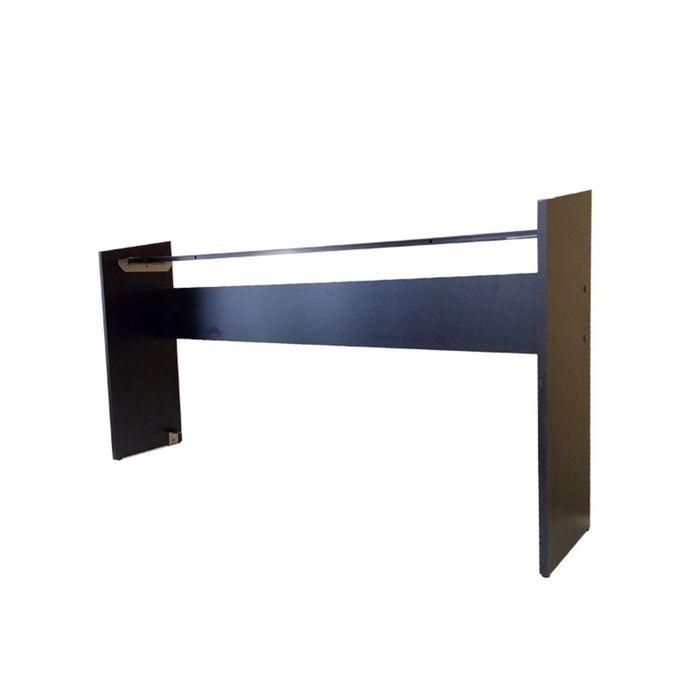 Стойка для цифрового пианино, черная Lut-C-67B