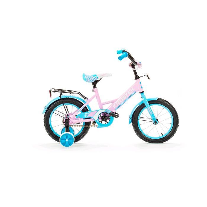 "Велосипед 14"" KROSTEK BAMBI GIRL"