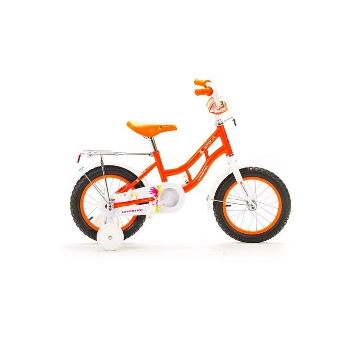 """Велосипед 14"""" KROSTEK KITTY"""