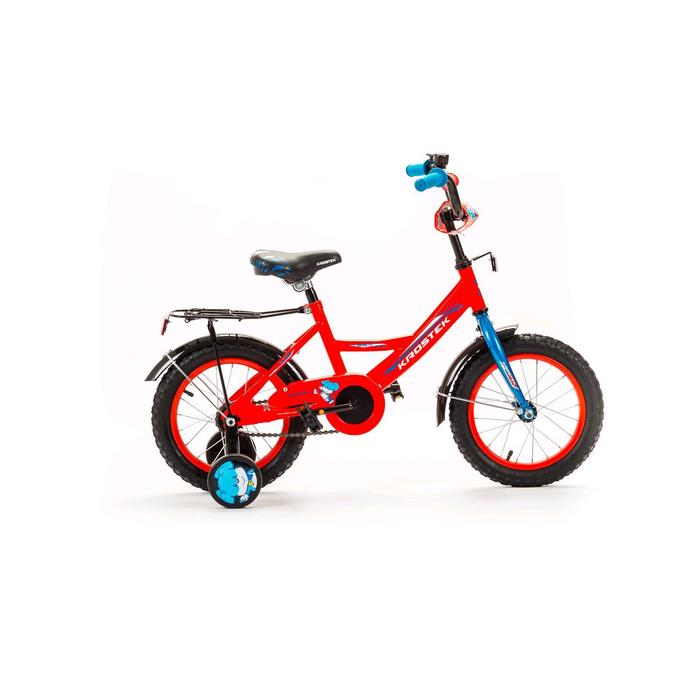 "Велосипед 14"" KROSTEK SEVEN"